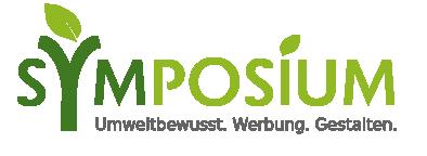 Symposium · Umweltbewusst. Werbung. Gestalten.